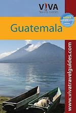 VIVA Travel Guides Guatemala