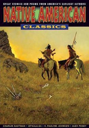 Graphic Classics Native American Classics af Tom Pomplun