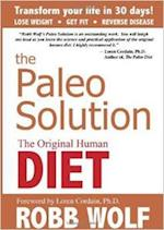 The Paleo Solution af Robb Wolf