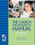 The Church Organization Manual af Kevin Walker, Robert H. Welch