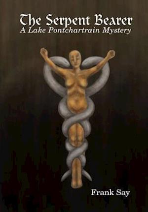 The Serpent Bearer af Frank Say
