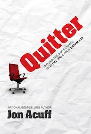Quitter af Jon Acuff