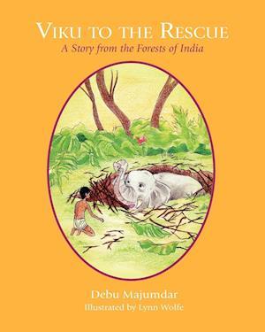 Viku to the Rescue af Debu Majumdar