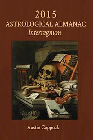 2015 Astrological Almanac af Austin Coppock