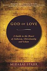 God of Love af Mirabai Starr