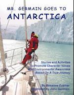Mr. Germain Goes to Antarctica