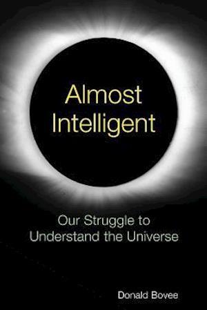 Bog, paperback Almost Intelligent af Donald Bovee