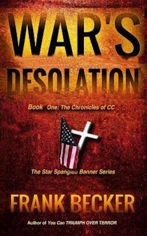 War's Desolation af Frank Becker