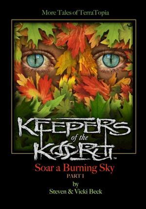 Keepers of the Koru, More Tales of TerraTopia af Vicki Beck, Steven