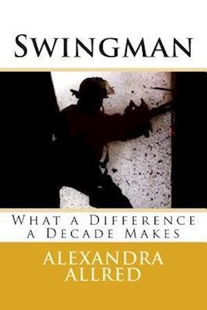 Swingman af Alexandra Allred