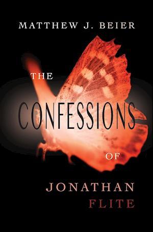 Bog, paperback The Confessions of Jonathan Flite af Matthew J. Beier