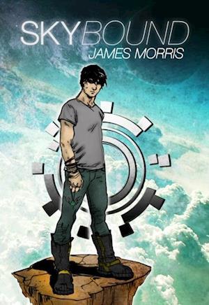Sky Bound af James Morris