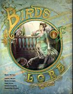 Birds of Lore af Ryan Durney