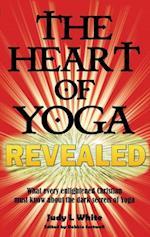 Heart of Yoga Revealed af Judy White
