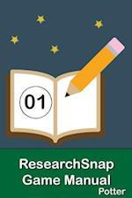 Researchsnap Game Manual