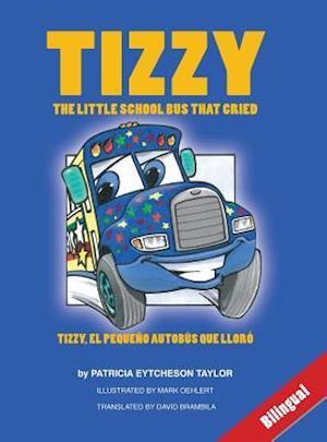 Bog, hardback Complete Tizzy af Patricia Taylor