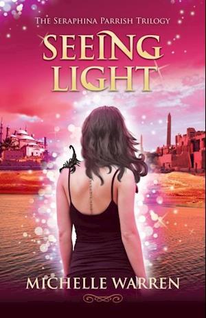 Seeing Light af Michelle Warren
