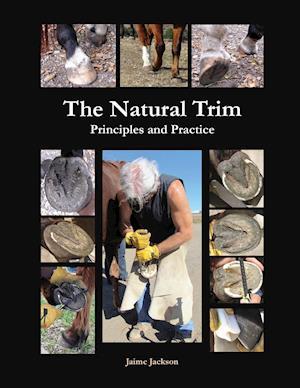 The Natural Trim af Jaime Jackson
