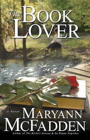 The Book Lover af Maryann Mcfadden