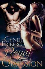 Royal Obsession af Cyndi Friberg