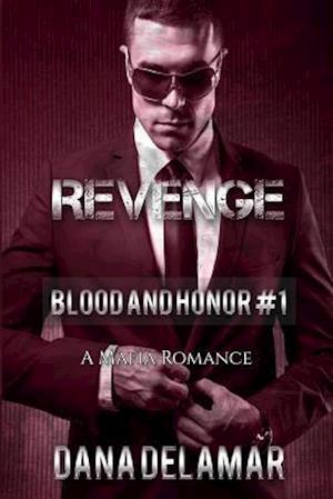Revenge af Dana Delamar