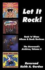 Let It Rock!