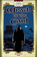 Wrath of the Caid (Red Hand Adventures)