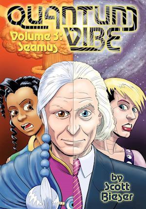 Quantum Vibe Volume 3 af Scott Bieser