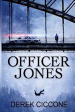 Officer Jones af Derek Ciccone