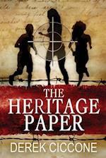 The Heritage Paper af Derek Ciccone