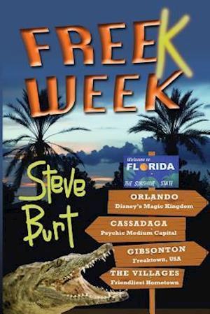 Freek Week af Steve Burt