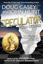 Speculator af Doug Casey, John Hunt