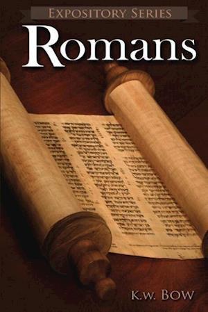 Romans af Kenneth W. Bow