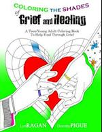 Coloring the Shades of Grief and Healing