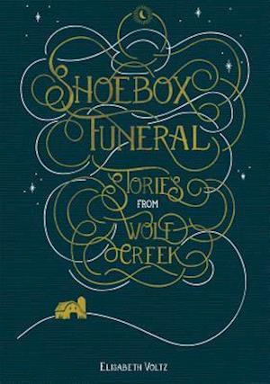 Bog, paperback Grave Tales af Elisabeth Voltz