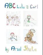 ABC Like a Girl