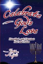 Celebrate God's Love af Joan Lipis