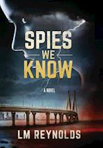 Spies We Know (Cat Powell Novel, nr. 2)