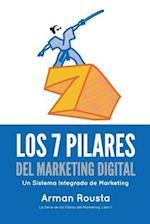 Los 7 Pilares del Marketing Digital