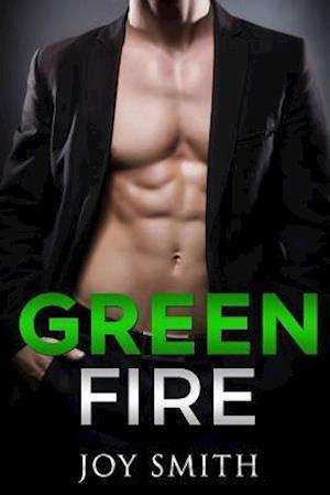 Green Fire af Joy Smith