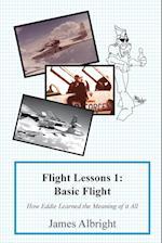 Flight Lessons 1 af James a. Albright