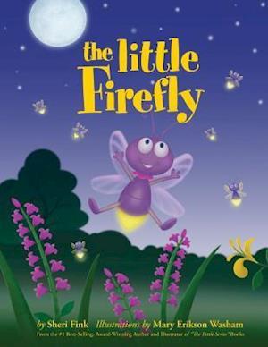 Bog, paperback The Little Firefly af Sheri Fink