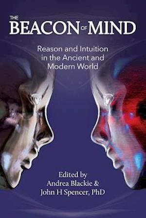 Bog, paperback The Beacon of Mind af Andrea Blackie