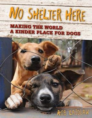 No Shelter Here af Rob Laidlaw