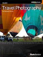 Travel Photography: Travel Photo Essentials af Margaret Brown