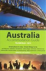 Australia Accommodation Guide af Carl Southern