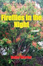 Fireflies in the Night af Nalini Warriar