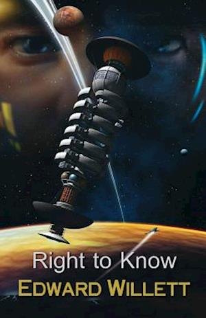 Right to Know af Edward Willett