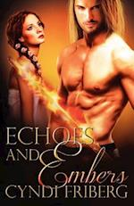 Echoes and Embers af Cyndi Friberg