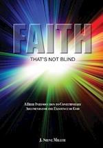 Faith That's Not Blind